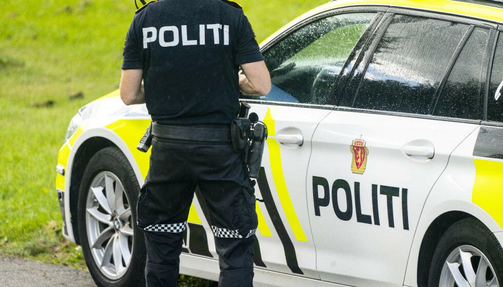 OVERGREPSSAK: Politimannen er siktet for en rekke voldtekter. Minst sju kvinner er fornærmet. Bildet er et illustrasjonsfotografi. Foto: Gorm Kallestad/NTB