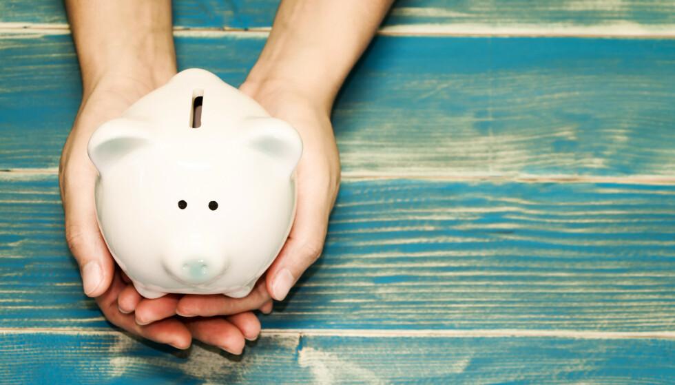 EGET VALG: Du kan selv velge hvilket selskap som skal forvalte din pensjonskonto, men da må du ta noen grep. Foto: NTB scanpix
