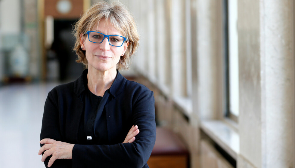 WEIGHING IN: Agnes Callamard, the U.N. special rapporteur on extrajudicial executions, finds Dagbladet's revelations interesting. Photo: REUTERS/Denis Balibouse/NTB