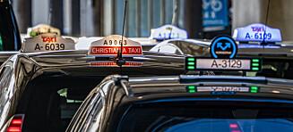 Taxi-sjåfør brøt karantene