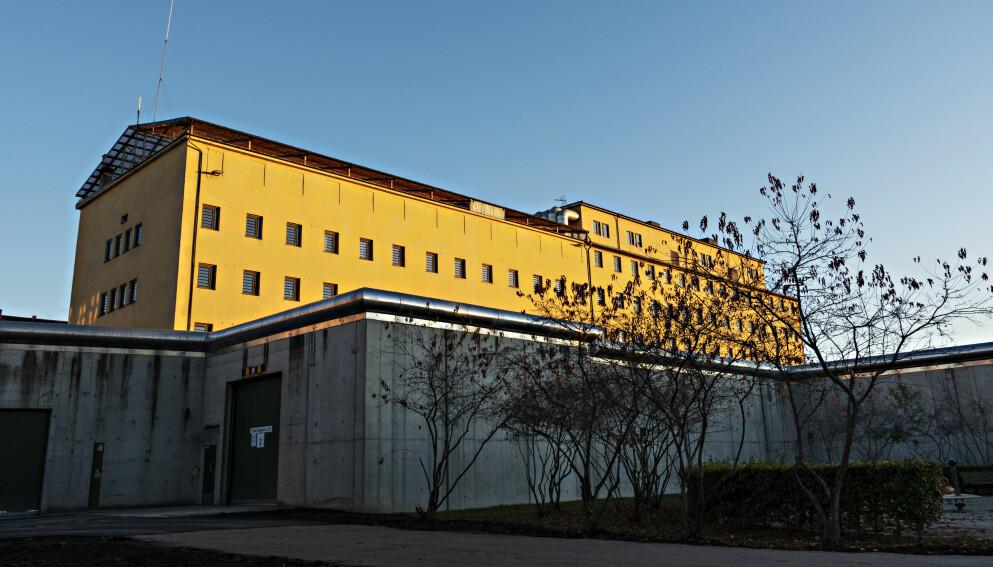 KULEPENN-ANGREP: Dagbladet kjenner til at en innsatt i Oslo fengsel ble angrepet med kulepenn. Foto: Frank Karlsen / Dagbladet
