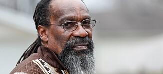 Løslatt etter 40 år i fengsel