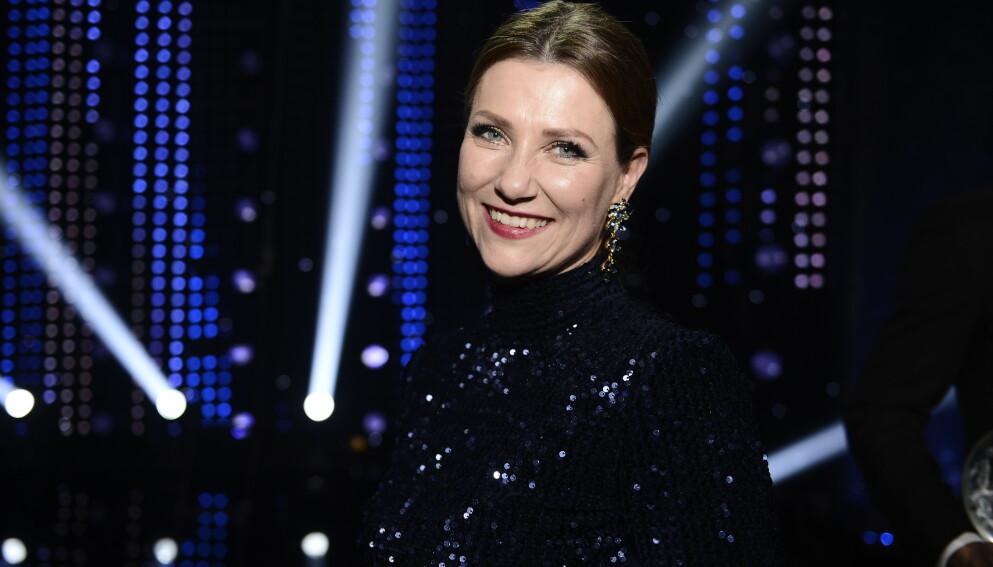 ÅPEN: Prinsesse Märtha Louise deler om oppveksten sin i kongefamilien. Foto: Carina Johansen / NTB