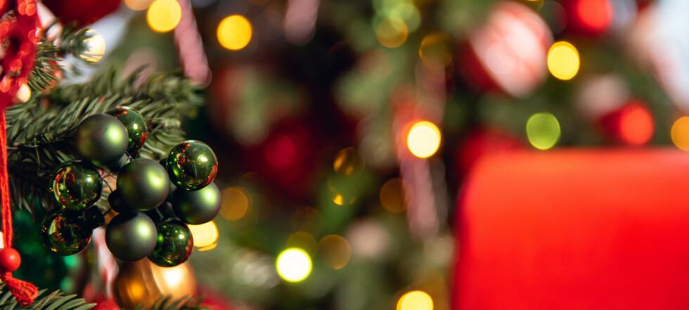 Alt du ikke visste om jula