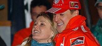 Konas tale etter Schumacher-pris rører