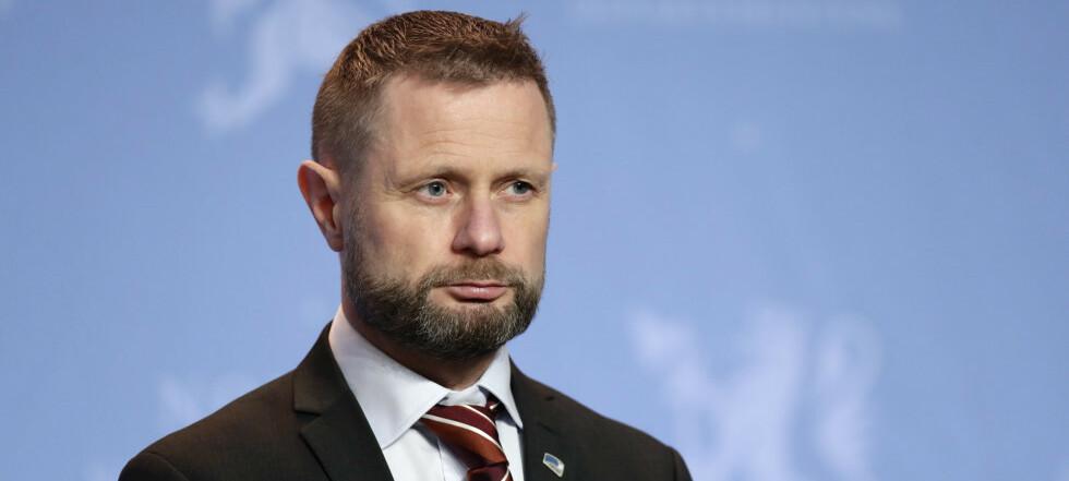 Norge stanser direkteflyginger fra Storbritannia