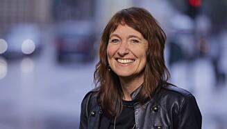 -HENSYNSLØST: Trygg Trafikks kommunikajsonssjef Ingrid Trømborg mener at Nortug har opptådt hensynsløst. Foto: Trygg Trafikk