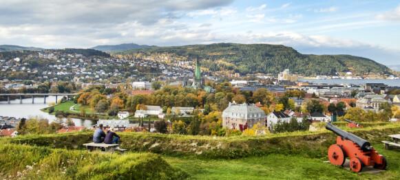 Ny smitterekord i Trondheim – kommunen vurderer nye tiltak