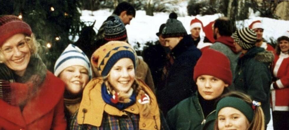 Slik ser julekalender-barna ut nå