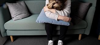 - Mest sårbare har fått de største belastningene