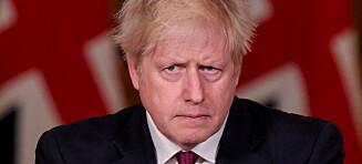 Britenes tapte arbeidskraft