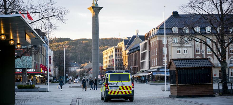 Nå er Trøndelag verre enn Oslo