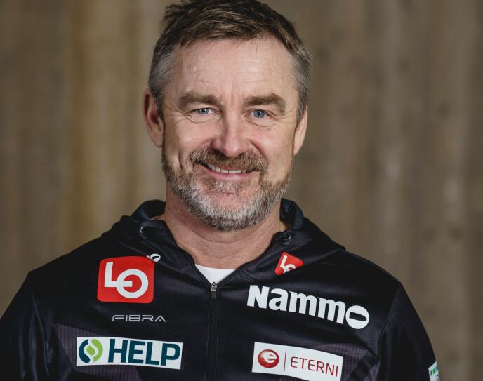 UØNSKET: Sportssjef Clas Brede Bråthen. Foto: Stian Lysberg Solum / NTB