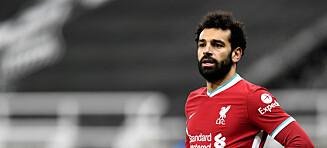 Nytt poengtap for Liverpool