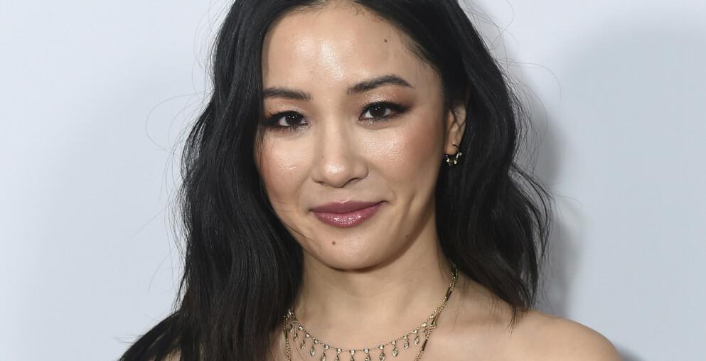 FÅTT SITT FØRSTE BARN: Skuespiller Constance Wu bekrefter at hun fikk en liten datter i sommer. Foto: Jordan Strauss / AP / NTB
