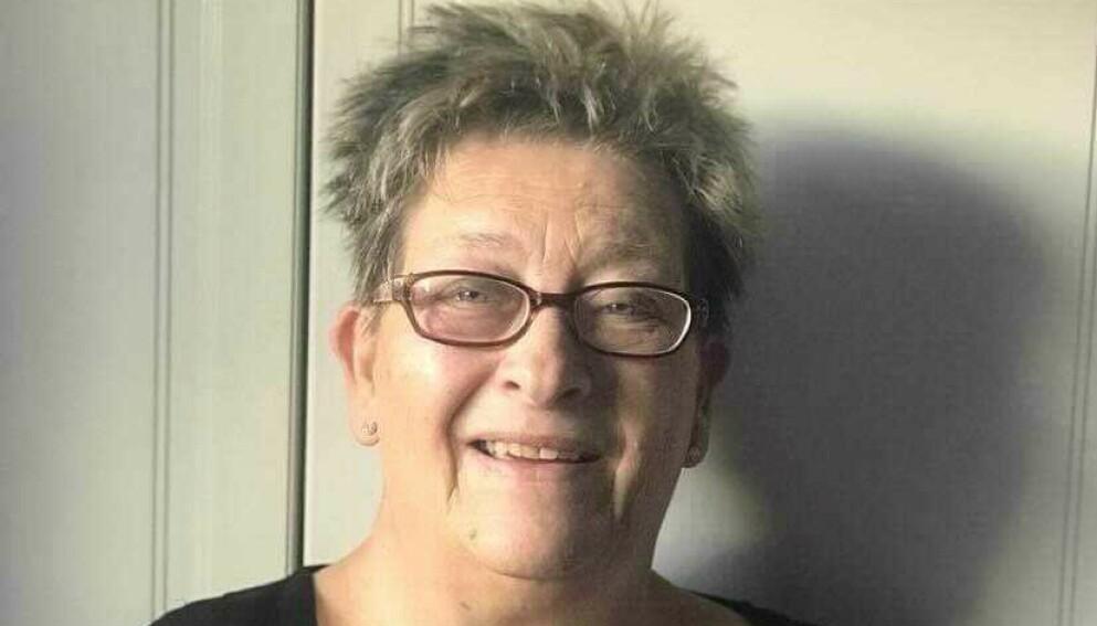 SAVNET: Irene Ruud Gundersen er savnet. Foto: Nina Christine Gundersen / Privat
