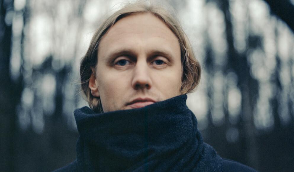DRO TIL USA: Jarle Skavhellen starter året utmerket med sitt andre album, «Beech Street», spilt inn i USA før coronaen. Foto: Andris S. Visdal