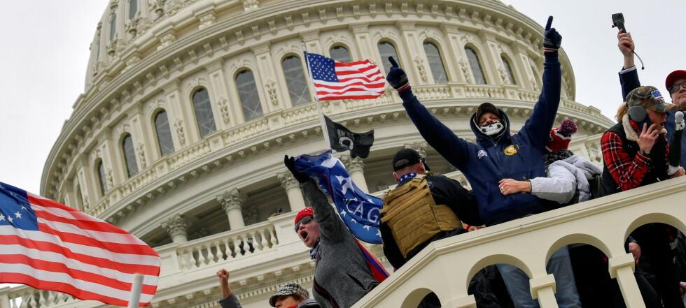 Historien: Derfor ventes nye kuppforsøk