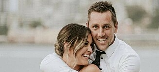 Sexskandale ødela rugby-stjernens bryllup