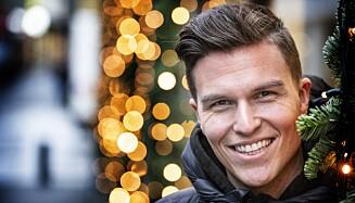 KLAR: Atle Pettersen er klar for finale. Foto: Hans Arne Vedlog / Dagbladet