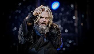 RETUR: Rein Alexander deltar i MGP i år igjen. Foto: Bjørn Langsem / Dagbladet