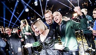 VANT I 2019: KEiiNO er tibake i Melodi Grand Prix. Foto: Christian Roth Christensen / Dagbladet