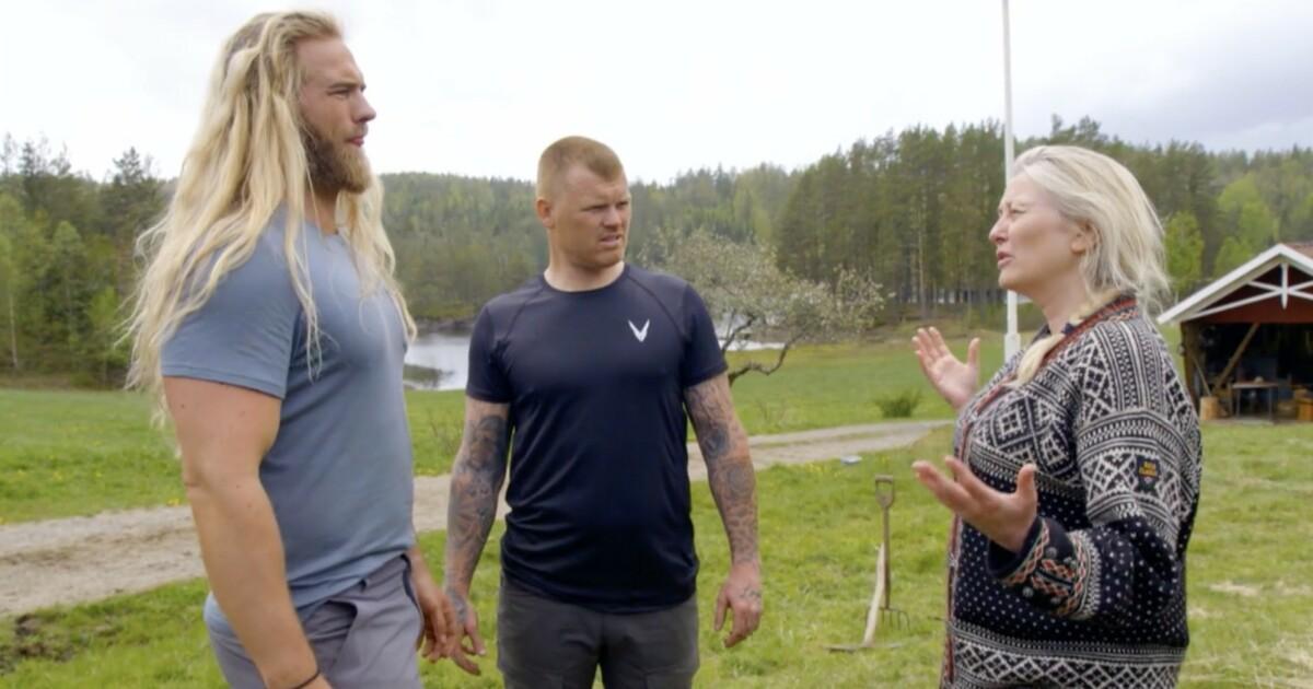 Recap: «Farmen Kjendis» episode én, 2021