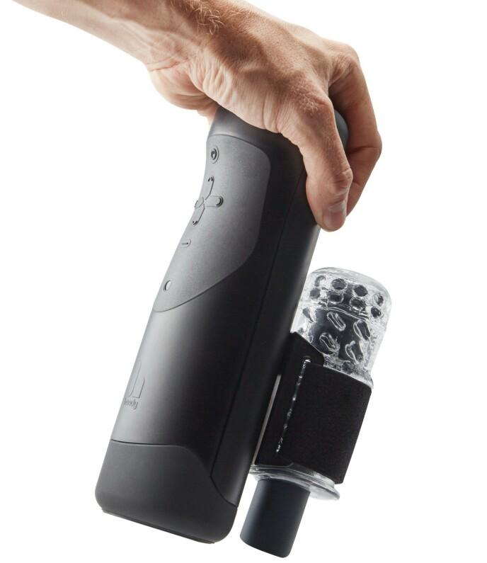LEKEN: The Handy var en favoritt blant menn i 2020, og vil garantert bli populær i året som kommer også. Foto: Nytelse.no
