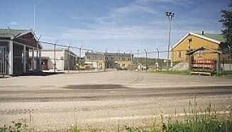 ALTERNATIV: Indre Østfold fengsel avdeling Trøgstad er det andre fengselet som peker seg ut som soningssted for Petter Northug. Foto: Kriminalomsorgen