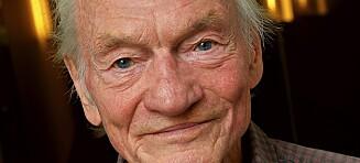 «Änglagård»-skuespilleren er død
