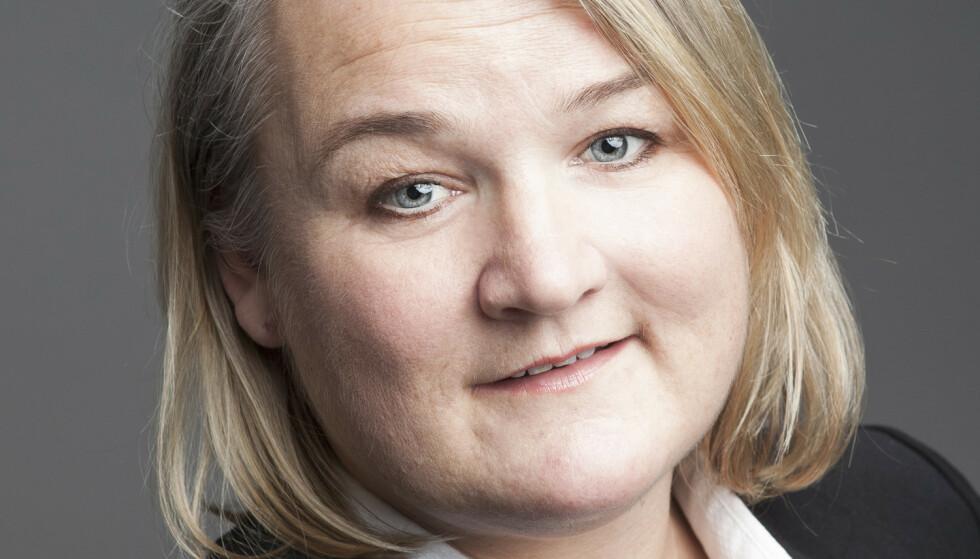 FORSVARER: Advokat Camilla Hagen har forsvart Thrana i straffesaken mot ham i Trøndelag. Foto: Advokat Camilla Hagen