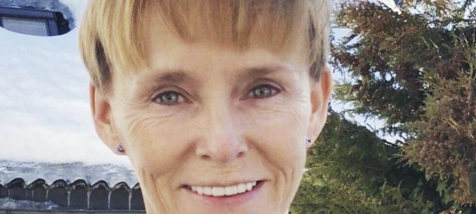 Laila Bertheussen dømt til ett år og åtte måneder