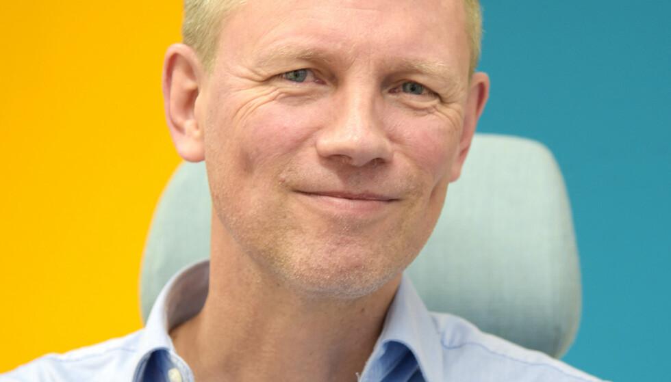 MENER REGISTER BØR VURDERES: Ole Frithjof Norheim, leder i Bioteknologirådet. Foto: Bioteknologirådet