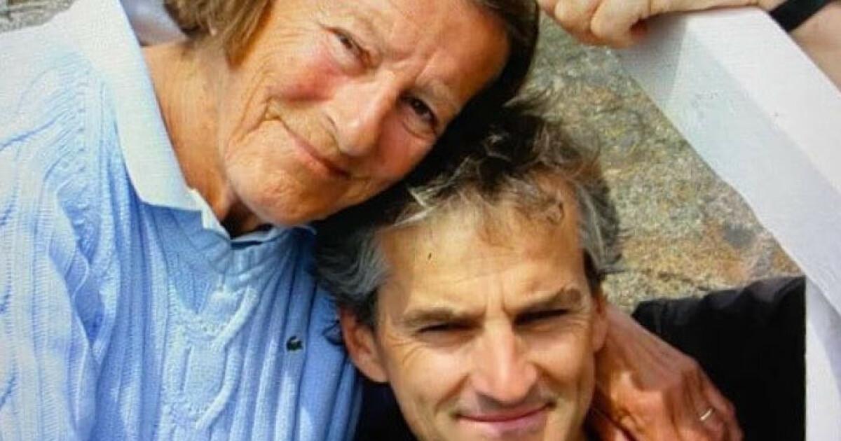 Jonas Gahr Støre mistet moren