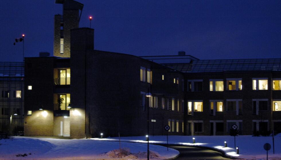- SLUMSETE: Rutinene rundt sæddonasjon på Rikshospitalet i Oslo blir nå sett nærmere på. Foto: Arne V. Hoem / Dagbladet