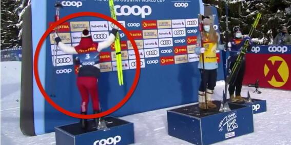 Image: Svensken satt ut: - Skjønner ingenting