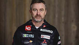 SVARER PÅ KRITIKKEN: Hoppsjef Clas Brede Bråthen. Foto: Stian Lysberg Solum / NTB