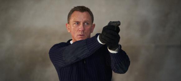 James Bond-film utsettes for tredje gang