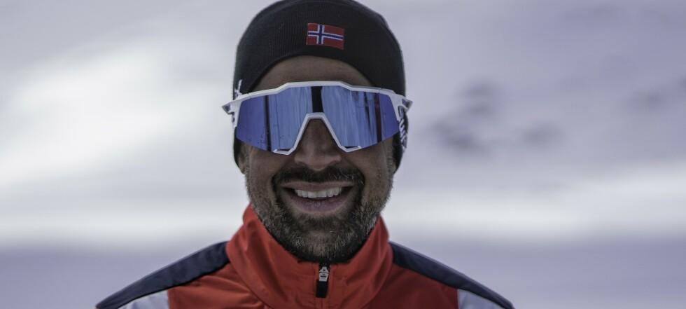 Lær skiteknikk av proffene