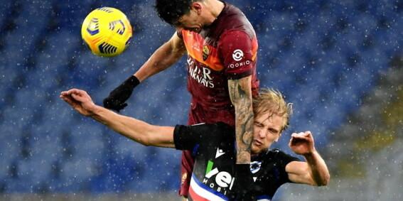 Image: Norske Thorsby knuser Ronaldo og Zlatan