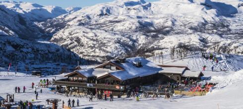 Nye råd for skianleggene