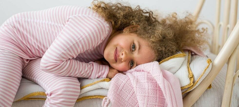 Varme og myke barneklær i 100% merinoull