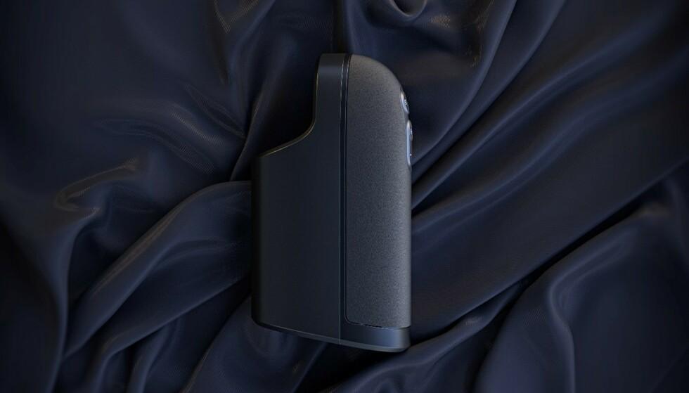REVOLUSJON TIL MANNEN: Arcwave Ion er et revolusjonerende sexleketøy som stimulerer penis med trykkbølger. Foto: Nytelse.no