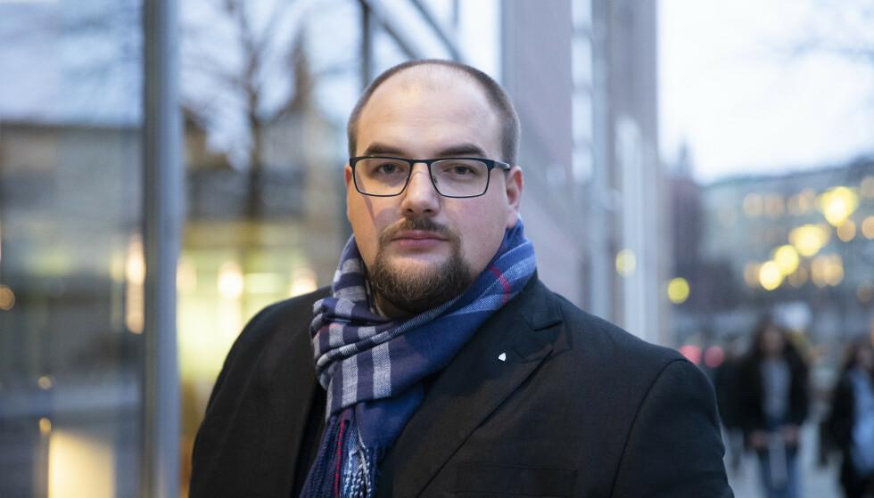 - KATASTROFALT: Redaktør Erik Waatland i bransjenettstedet Medier24 kaller resultatet av NRKs program for katastrofalt. Foto: Berit Roald / NTB