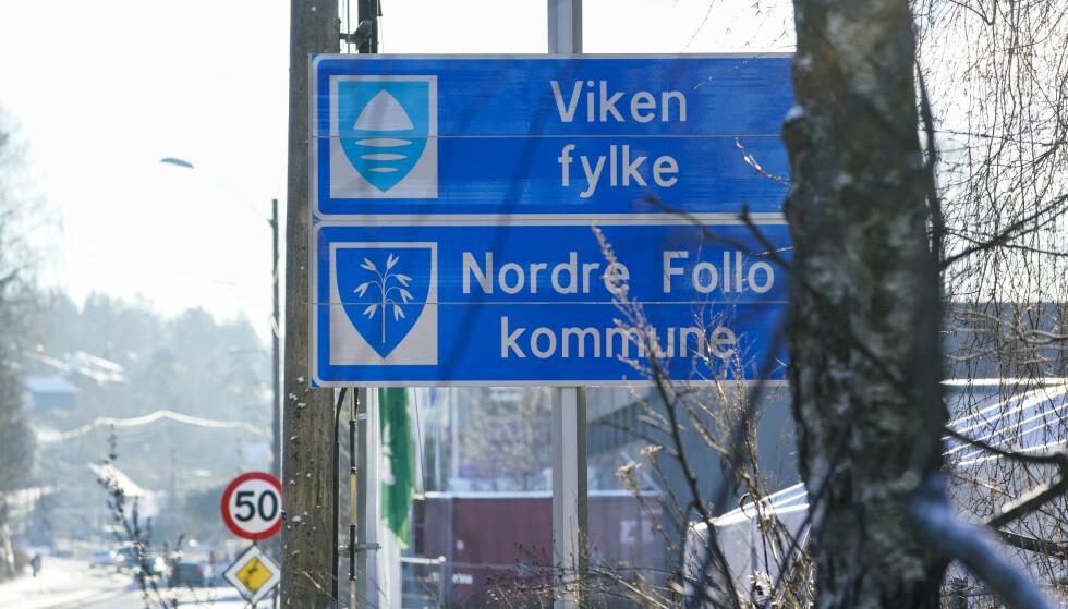 FLERE: Flere kommuner på Østlandet mistenker at de kan ha fått det engelske mutantviruset fra Nordre Follo. Mange venter på prøvesvarene. Foto: NTB