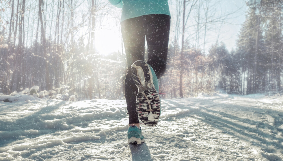 INTERVALLER: Den effektive treningsformen gir deg raskt bedre kondis, og har flere gunstige effekter på helsa. Foto: NTB Scanpix