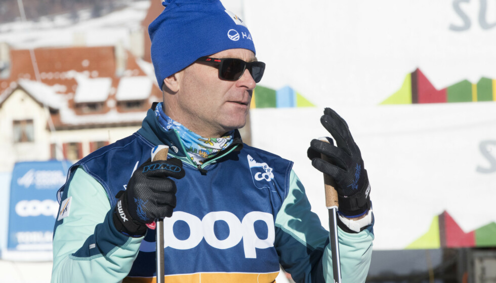 Racing Director: Pierre Mignery. Foto: NDP