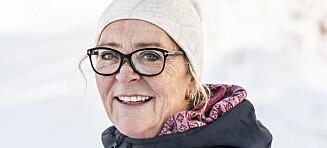 Slik fikk Ellen (56) helsa til en 28-åring