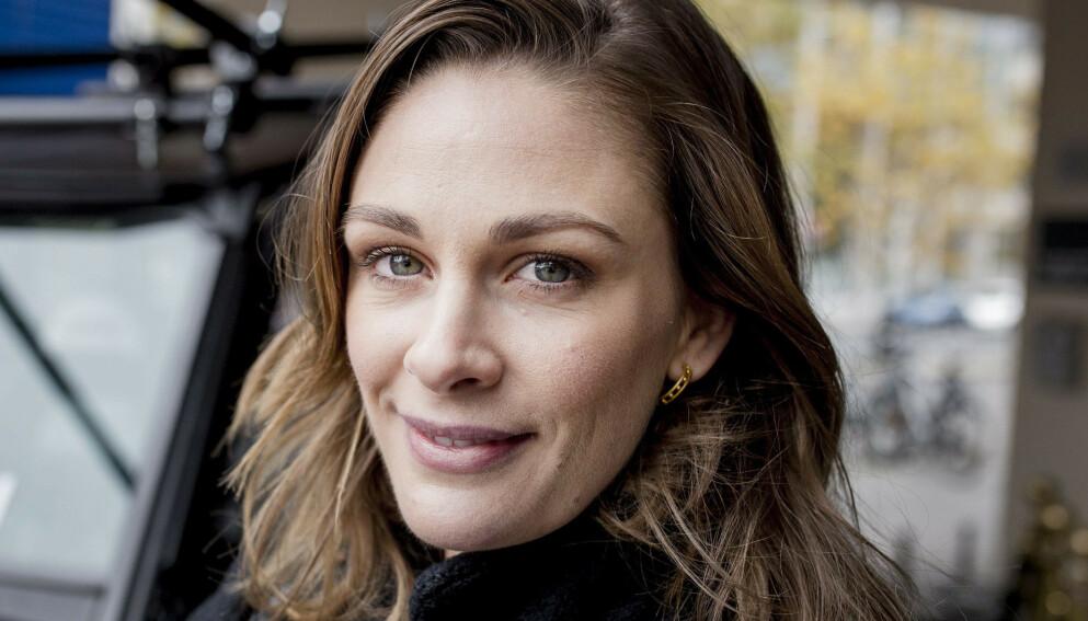 FERDIG: Jenny Skavlan er ferdig med skuespilleri. Foto: Foto: Sveinung U. Ystad / Dagbladet.
