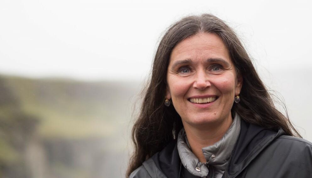 SVAR: Lege og professor Mette Kalager vil ha bedre svar på hvorfor regjeringen gjør som de gjør. Foto: Foto: Anita Aalby / UiO